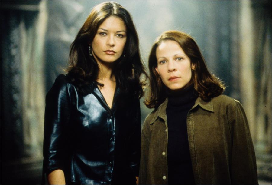 The Haunting 1999 90 S Movie Nostalgia
