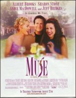 The Muse Movie Poster (1999)