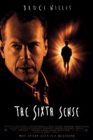 The Sixth Sense Movie Poster (1999)