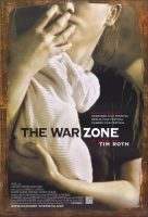 The War Zone Movie Poster (1999)