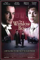 The Winslow Boy Movie Poster (1999)