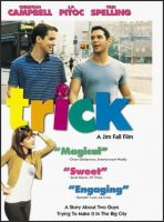 Trick Movie Poster (1999)