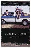 Varsity Blues Movie Poster (1999)