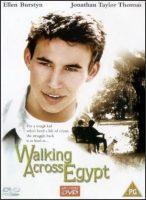 Walking Across Egypt Movie Poster (1999)