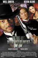 Wild Wild West Movie Poster (1999)