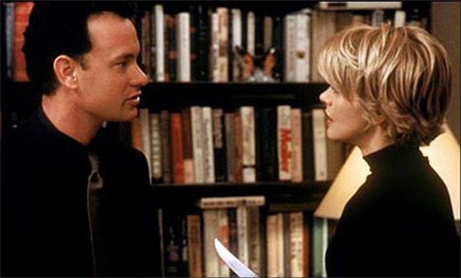 You Ve Got Mail 1998 90 S Movie Nostalgia
