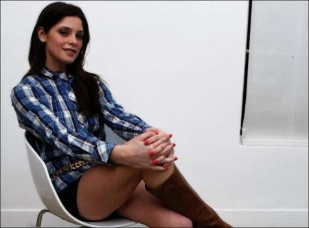 One by One Interview with Ashley Greene
