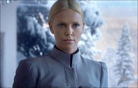 Charlize Theron reveals she Is the villain in Prometheus