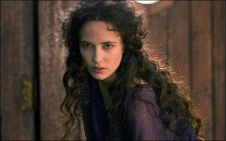 Eva Green joins 300: Battle of Artemisia