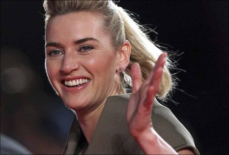 Kate Winslet finds delight in Carnage