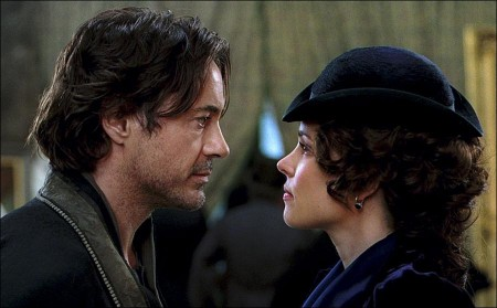 Second Sherlock Holmes dissapoints