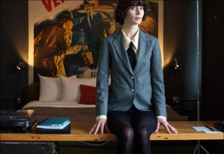 In conversation with Miranda July on The Future movie