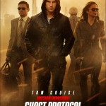 Ghost Protocol: Traveling The International Globe