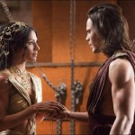 John Carter Movie Theatrical Trailer