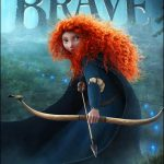 Brave: Merida to Change Her Destiny