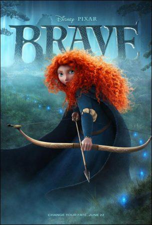 Brave: Merida to Change Her Destiny