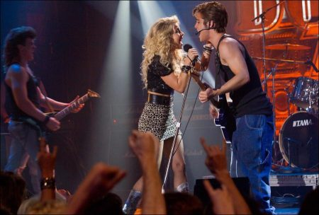 Rock of Ages: I Wanna Rock