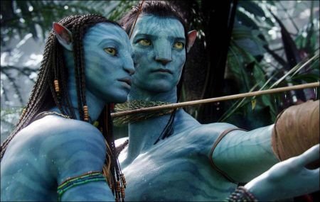 Avatar sequel and possible Chinese Na'vi characters