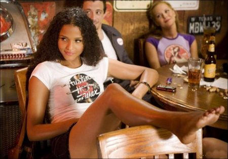 Death Proof: Clothes and Crime Scenes