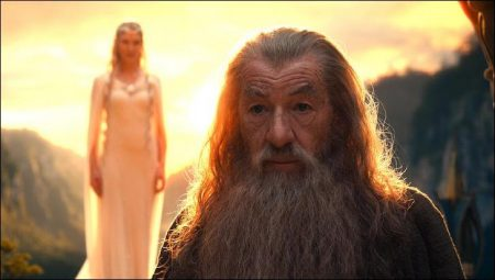 The Hobbit: An Unexpected Journey New Trailer HD