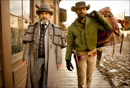 Django Unchained: Life, liberty and the pursuit of vengeance