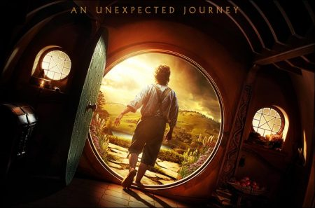 'The Hobbit' earns $13 million at midnight showings