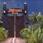 Take a Look at Jurassic Park 3D hi-res pictures