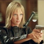 "Quentin Tarantino: ""I will never make Kill Bill Vol. 3"""
