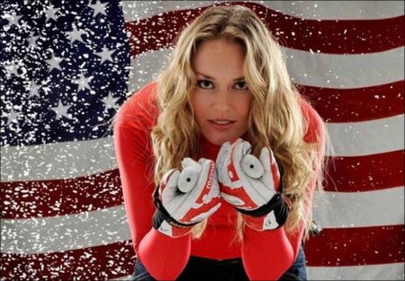 Lindsey Vonn discloses her battle with depression