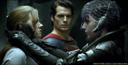 Man of Steel international release dates unveiled