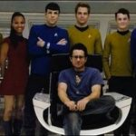 J.J. Abrams Talks 'Star Trek into Darkness'