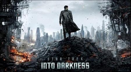 Star Trek: Into the Darkness Image 1