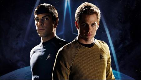 Star Trek: Into the Darkness Image 2