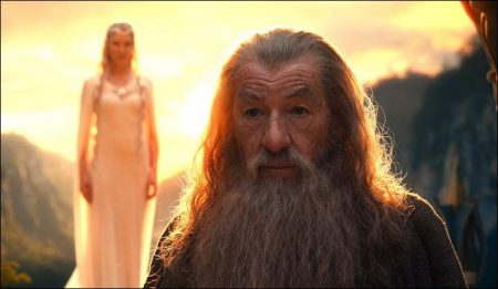 The Hobbit: An unexpected journey beyond imagination