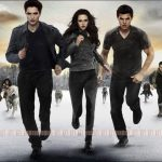 The Twilight Saga Breaking Dawn Part 2 Shootings