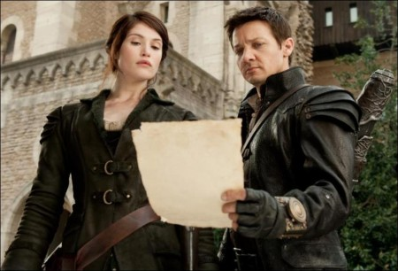 Hansel &amp; Gretel: Witch Hunters