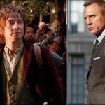 Worldwide Box Office: Hobbit huge again, Bond becomes billionaire