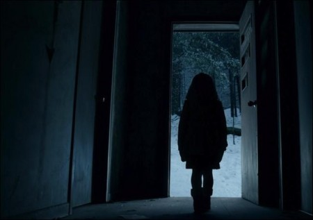 Mama: A dark fable about disturbing questions