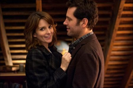 Admission - Tina Fey and Paul Rudd