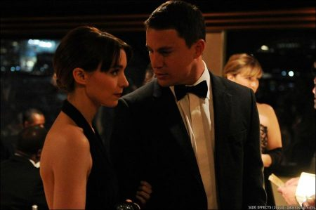 Side Effects - Rooney Mara and Channing Tatum