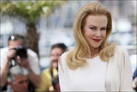 Cannes Kicks Off With Nicole Kidman in 'Grace of Monaco'