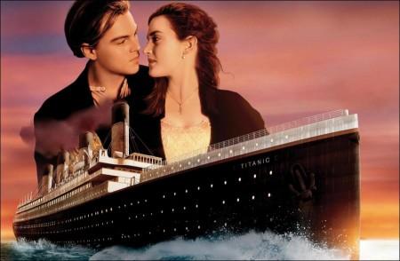Titanic 3D: A Brief History