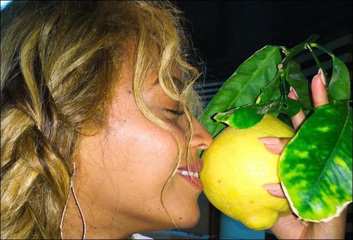 Surprises in Beyonce's 'Lemonade' include betrayal