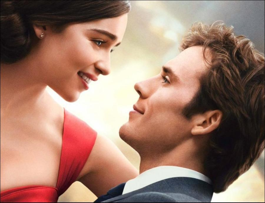 'Me Before You' is a different kind of love story