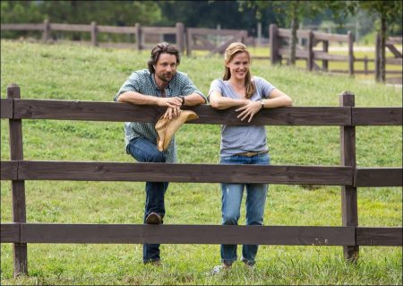 Miracles from Heaven Movie Theatrical Trailer
