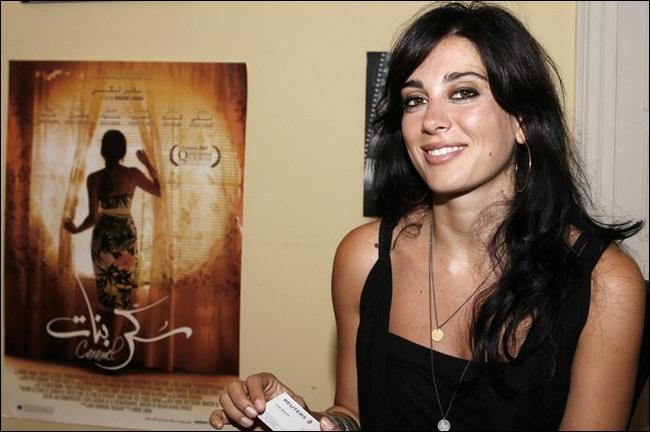 Nadine Labaki talks about her new movie