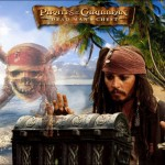 Pirates in the Third Dimension