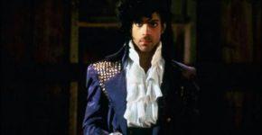 Remembering 'Purple Rain' Prince's rock movie