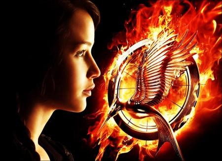 The Hunger Games Phenomenon