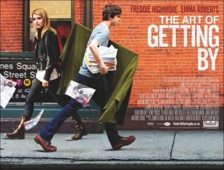 All About The Art of Getting By Movie